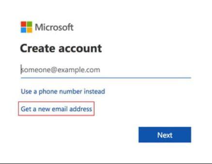 استخدام البريد الإلكتروني في حساب الهوتميل