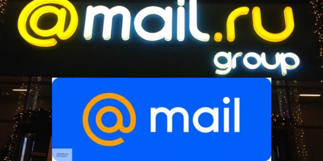 mail.ru بالعربي