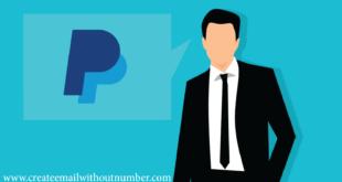 إنشاء حساب بايبال وتفعيله 2020 1